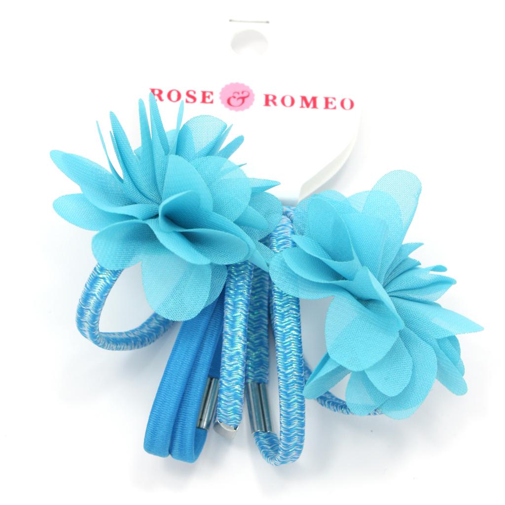 Afbeelding van Rose & Romeo Haarelastiek 112372