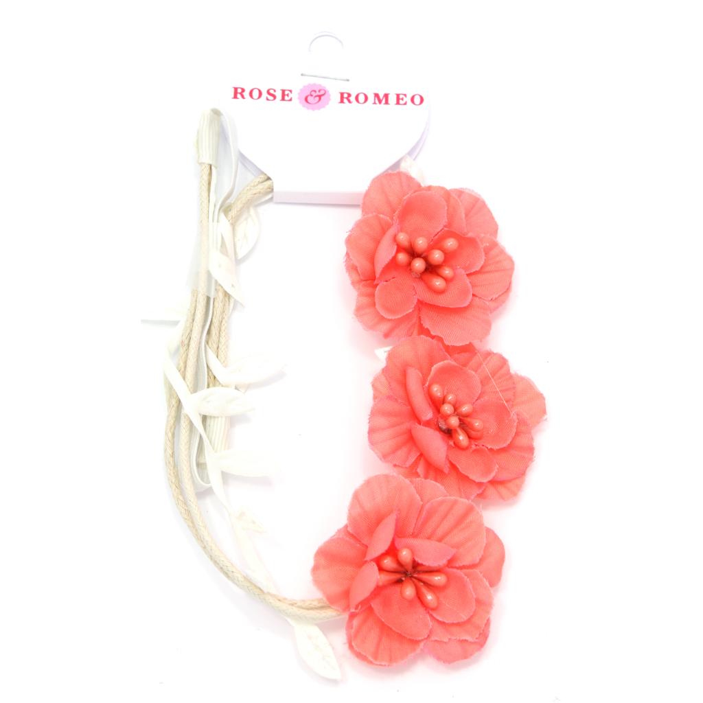 Afbeelding van Rose & Romeo Haarband 112458