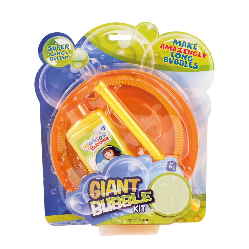 Afbeelding van Bellenblaas Giant Bubble Kit