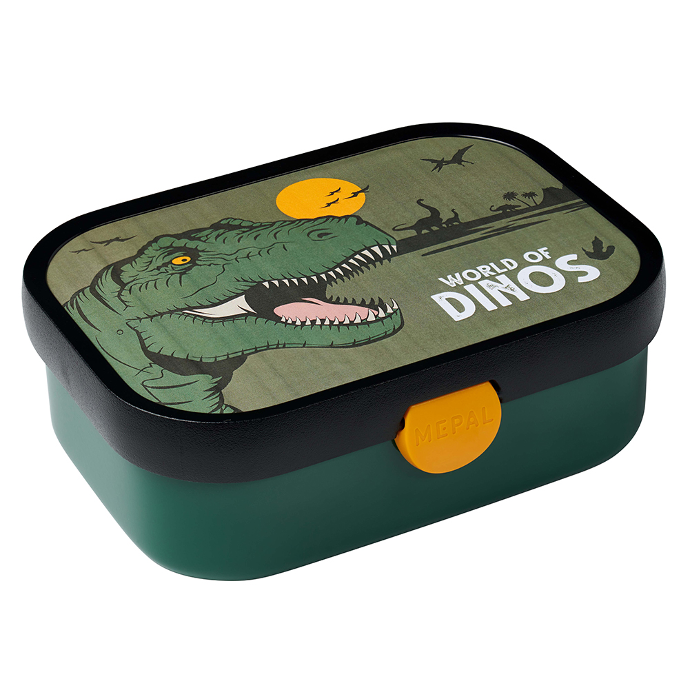 Afbeelding van Lunchbox Dino