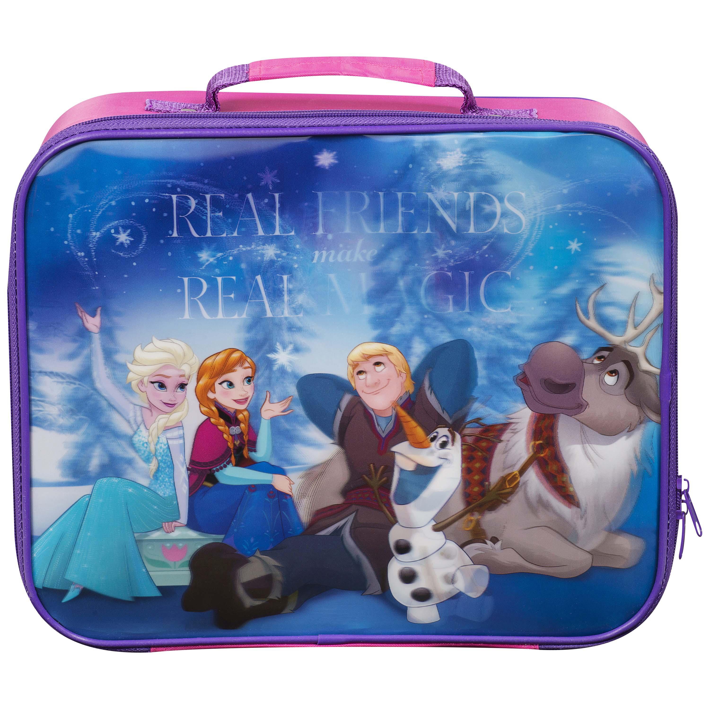 Afbeelding van Frozen Koffer