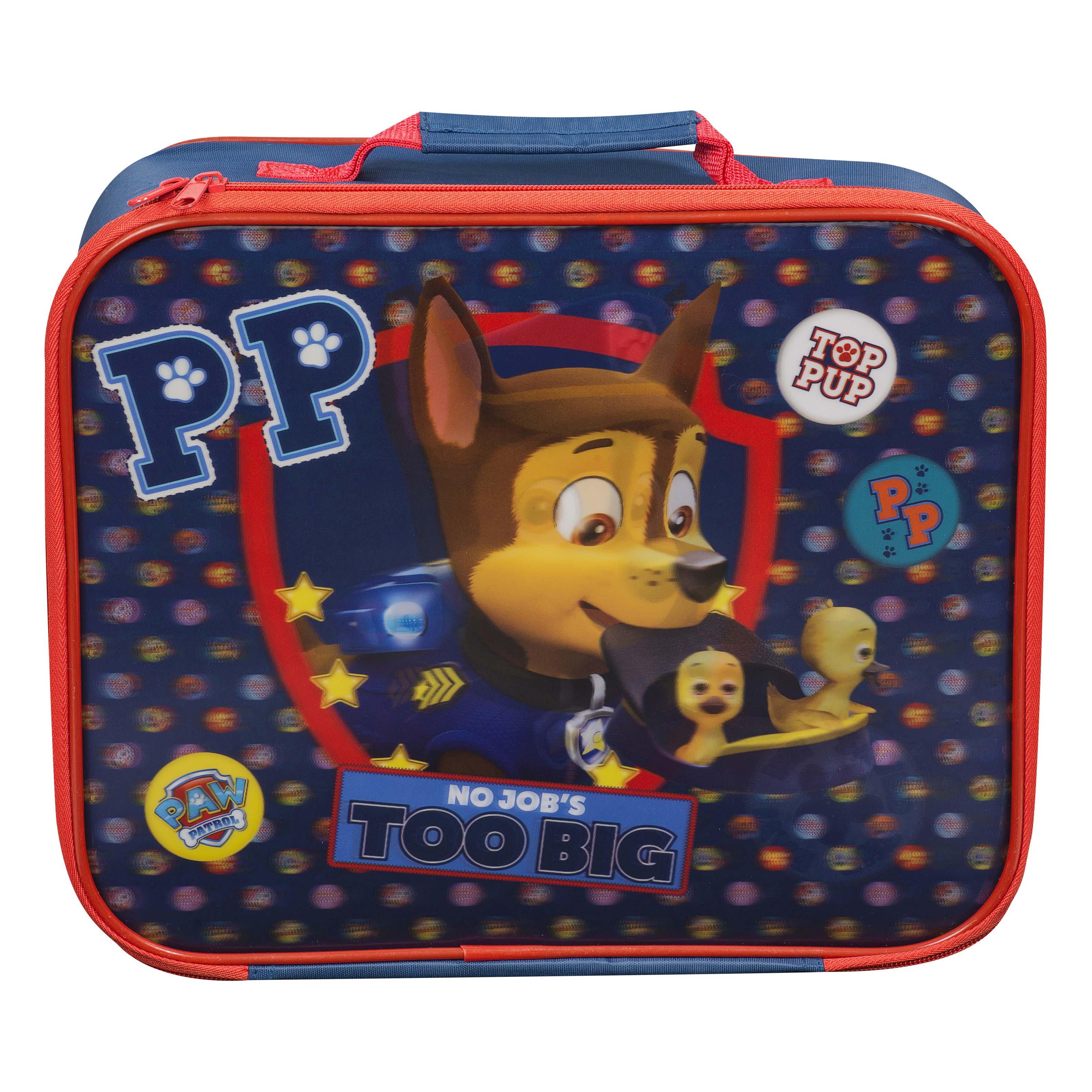 Afbeelding van Paw Patrol Koffer