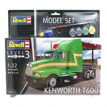 Bouwdoos Kenworth T600