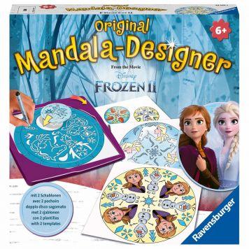 Mandala Midi Frozen 2 2 In 1