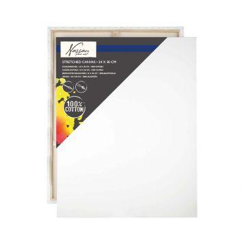 Nassau Canvas 24x30 Cm
