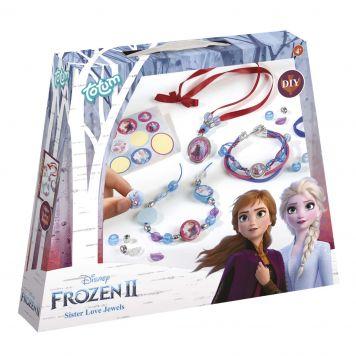 Frozen 2 Armband Sister Love Totum
