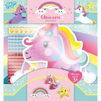 Totum Unicorn Mozaiek