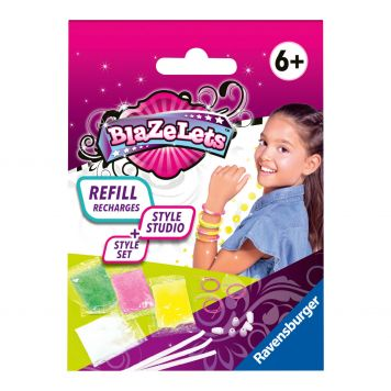 Blazelets Refill