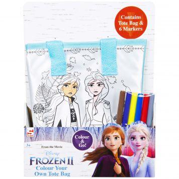 Hobbyset Frozen Tas Kleuren