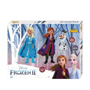 Strijkkralen Disney Frozen 2 Gift Box 4000 Kralen