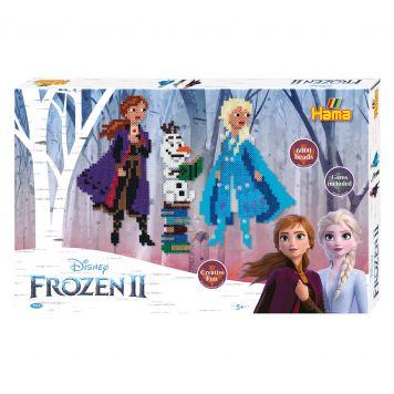 Strijkkralen Hama Disney Frozen 2 6000 Stuks