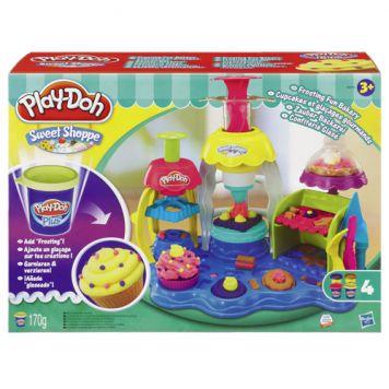 Play-Doh Versier Plezier
