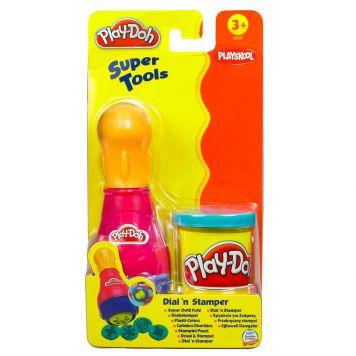 Play-Doh Super Tools Assorti