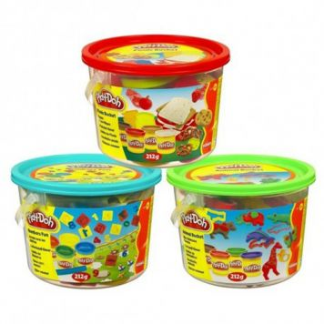 Play-Doh Mini Bucket Assorti