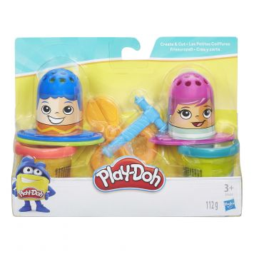 Play Doh Create And Cut