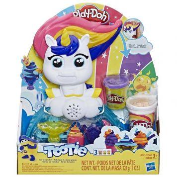 Play-Doh Drollendraaiende Ijseenhoorn