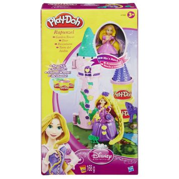 Play-Doh Disney Princess Rapunzel Toren