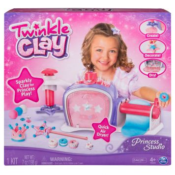 Twinkle Clay Sparkle Studio 200 Gram