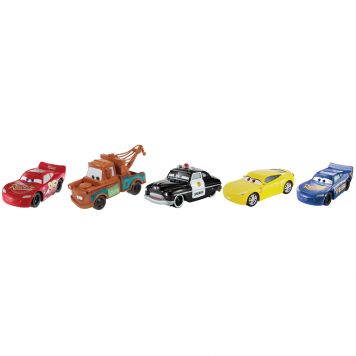 Cars Value Vehicle Assorti