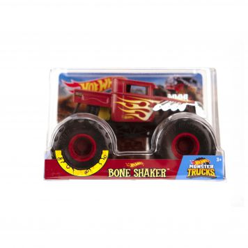 Hot Wheels Monster Trucks 1:24