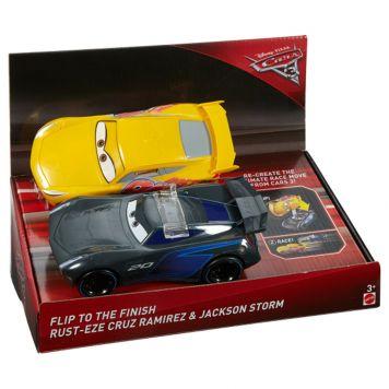 Cars 3 Race N Flip