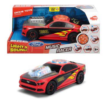 Auto Music Racer B/O 23 Cm