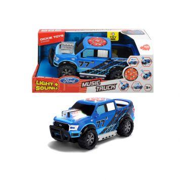 Auto Music Truck 23 Cm