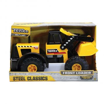 Tonka Classic Steel