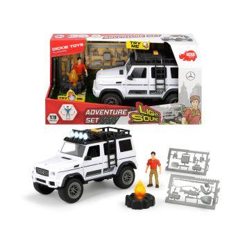 Jeep Adventure B/O