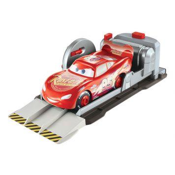 Cars 3 Stuntin Skills McQueen