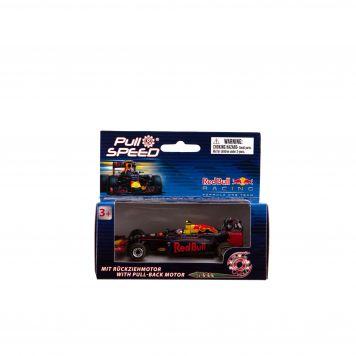 Auto Carrera GO Max Verstappen RB 14 1:43 Pull Back