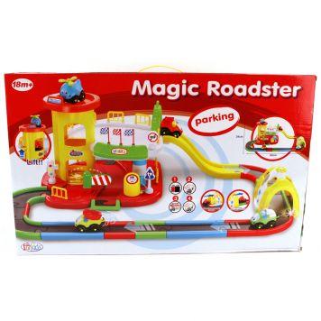 Garage Magic Roadster