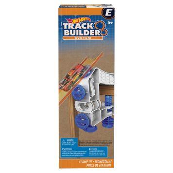 Hot Wheels Track Builder - Clamp It! Klem