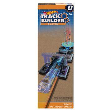 Hot Wheels Track Builder - Launch It! Lanceerder