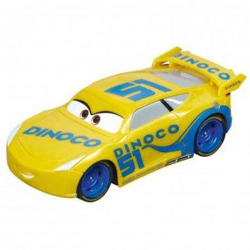 Raceauto Carrera GO Cars 3 Ramirez