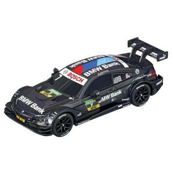 Raceauto Carrera GO BMW M4 DTM B. Spengler No. 7