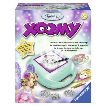Xoomy Compact Fantasy