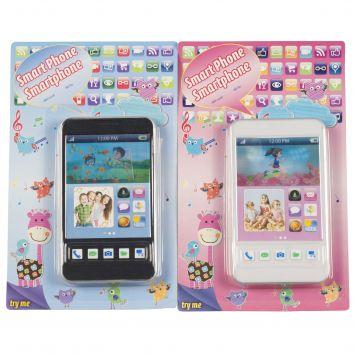 Mobiele Telefoon Voor Kinderen Assorti