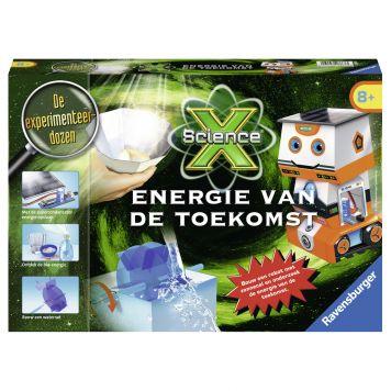 Science X Energie Van De Toekomst