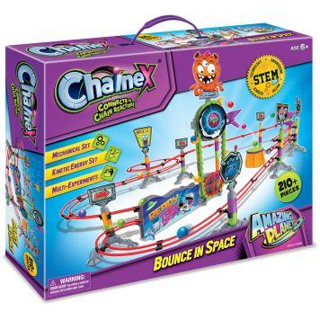Wetenschap Chainex Kettingreactie 210 Delig