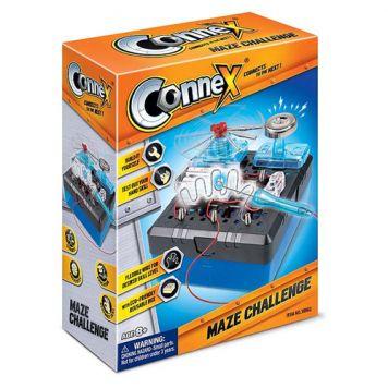 Connex Maze Challenge