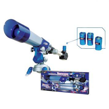 Telescoop 50mm Met Oculair 20/40/60