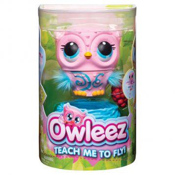 Owleez Hooty (Pink)