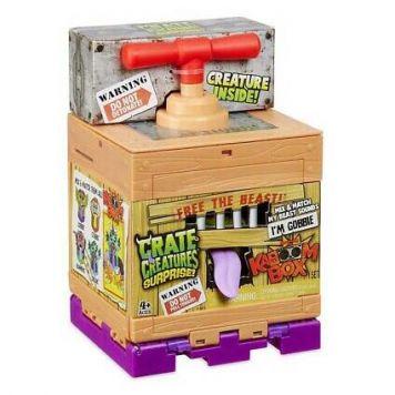 Crate Creatures Surprise Kaboom Box Assorti
