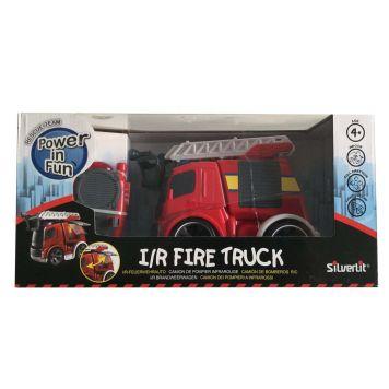 Silverlit Fire Truck
