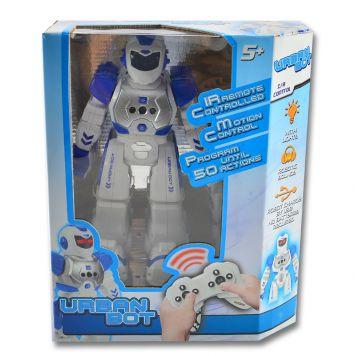 Urban Bot Robot