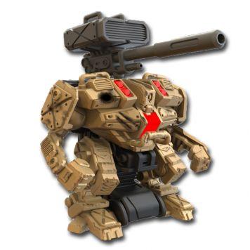Tekforce Fighting Robot Brutal
