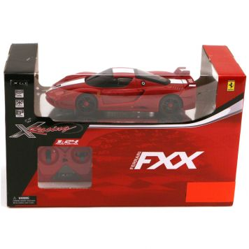 R/C Auto Ferrari FXX 1:24