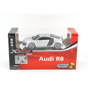 R/C Audi R8 1:18