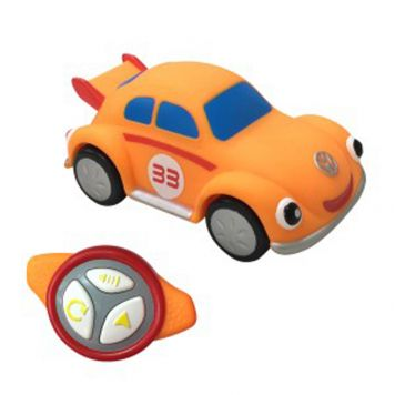 R/C Soft Orange Beetle